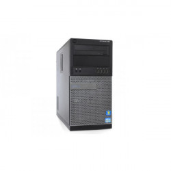 Dell Optiplex 9020 i5 Linux Desktop - Occasion reconditionné garanti