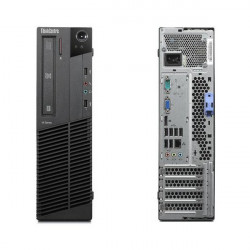 Lenovo Thinkcenter M83...