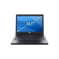 Portable occasion Dell E6400