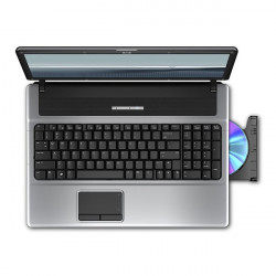 HP Compaq 6820s - Portable...