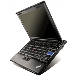 Lenovo Thinkpad X200 -...